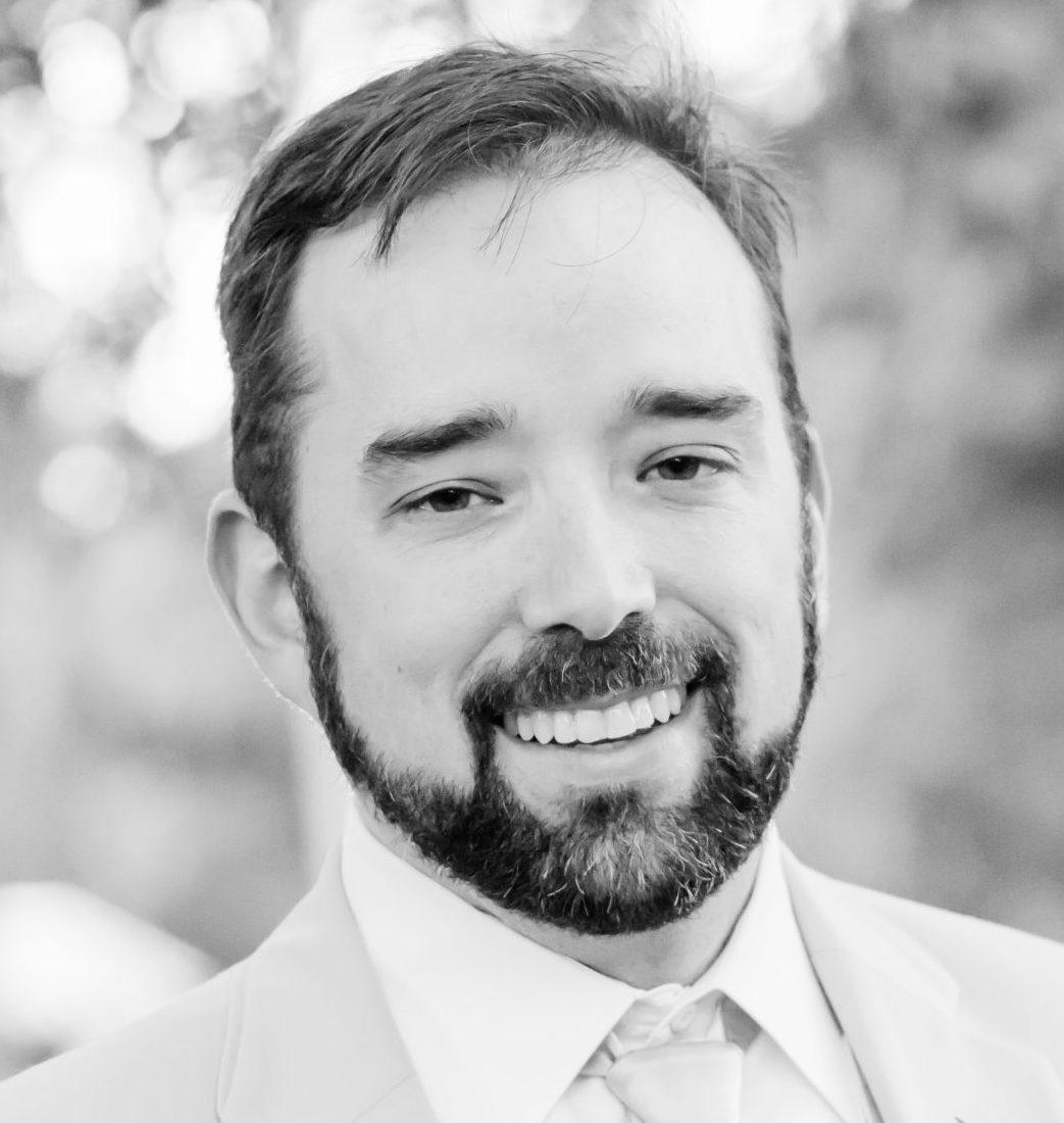 Image of Zach Hughes, President